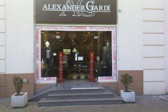 Kalem Yazılım Ailesine Alexander Gardi Katıldı
