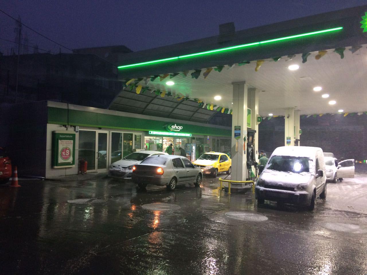 Elit Petrol Aramıza Katıldı