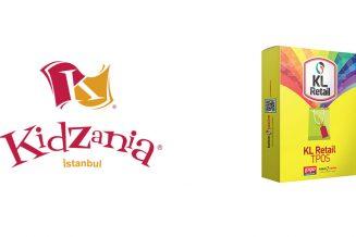 KidZania KL-Retail T-POS 'u Tercih Etti