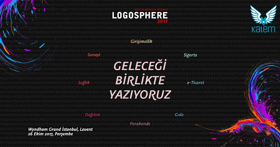 Kalem Yazılım At Logosphere