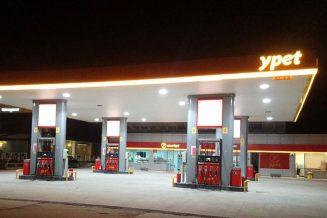 M.E. Yüksel Holding YPET İstasyonlarında Çözümlerimizi Tercih Etti